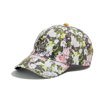 Biltmore® for Madewell Baseball Hat in Sungarden