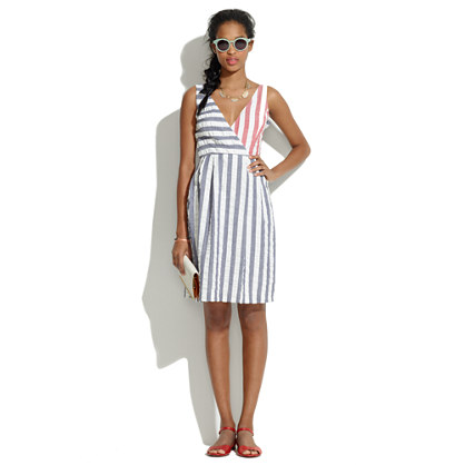 Rachel Antonoff Jack Dress from madewell.com
