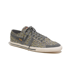 Gola® Quota Umber Sneakers in Liberty Floral
