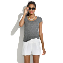 See By Chloé® Crinkled Shorts