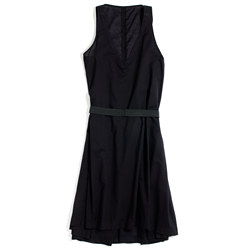 See By Chloé® Cotton Voile Belted Dress
