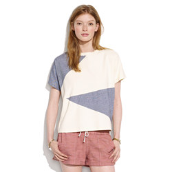 Le Mont St. Michel® Triangle Tee