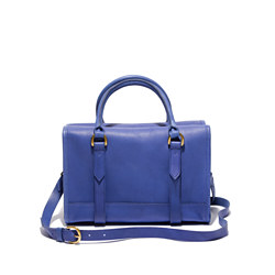 The Mayfair Mini-Satchel