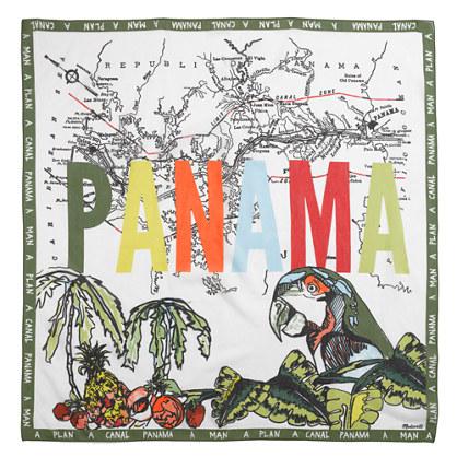 Panamania Scarf