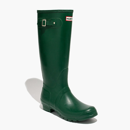 Hunter® Packable Wellies