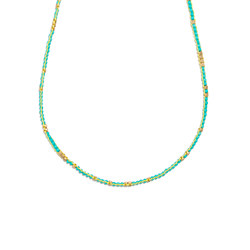 Beadmix Necklace