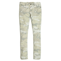 Textile Elizabeth and James® Debbie Camo Jeans
