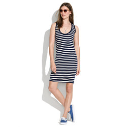 Small Trades Lily Striped Tankdress