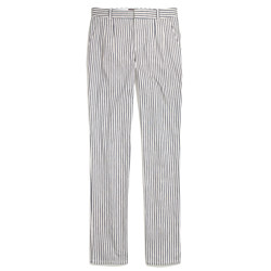 Palette Trousers in Stripe