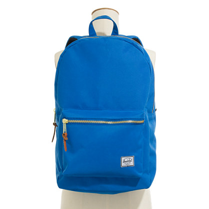 Herschel Supply Company® settlement backpack