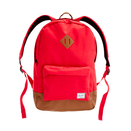 Herschel Supply Company® heritage backpack
