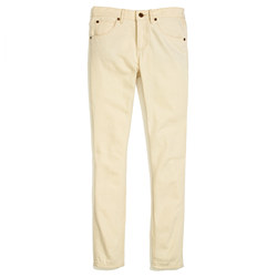 The Boyjean in Linen Wash