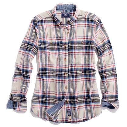 Penfield Haverhill Flannel Shirt