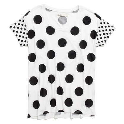 Dotted Anywhere Tee