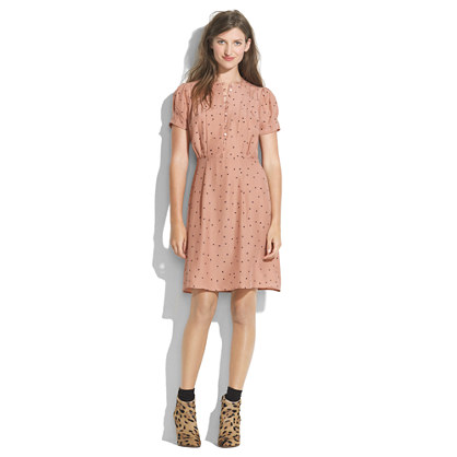 Sess�n™ Capricorn Printed Dress