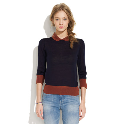 Sess�n™ luis Colorblock Sweater