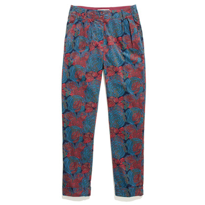 Sess�n™ Lazy River Printed Pants
