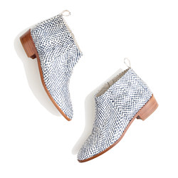 Les Prairies de Paris™ Mini-Shelsse Ankle Boots