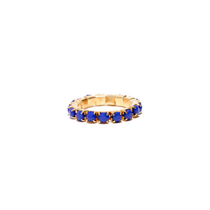 Cara Accessories™ Rhinestone Stretch Ring