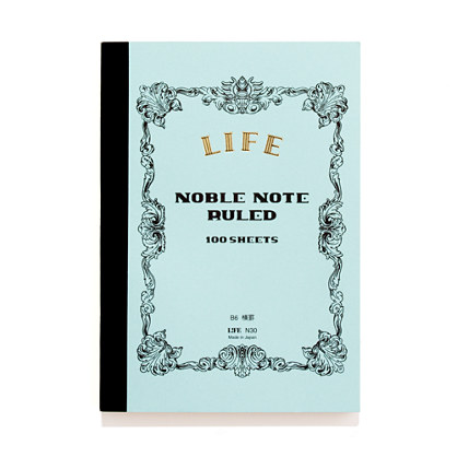 Life Stationery™ for Top Hat Small Notebook
