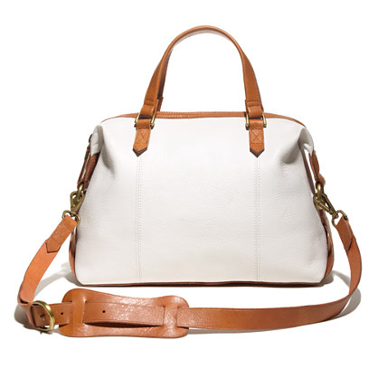 The Kensington Satchel