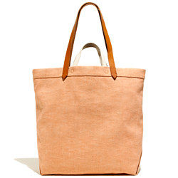 The Double-Handle Tote