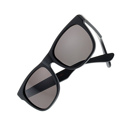 Super™ Basic Black Sunglasses