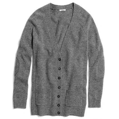 Bookshop Cardigan