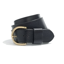 Perfect Leather Belt