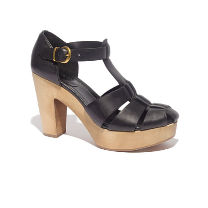 The Andie Sandal from madewell.com