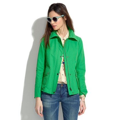 Cloudcover Jacket