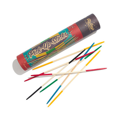 Wild & Wolf Ridley's® Pick-Up Sticks