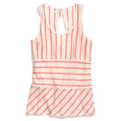 Stacked Stripe Tank