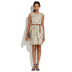 Garden Vine Sundress