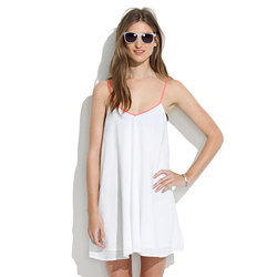 Basta® Surf Sugar Dress in White
