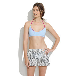 Basta® Surf Tico Shorts in Geometric Print