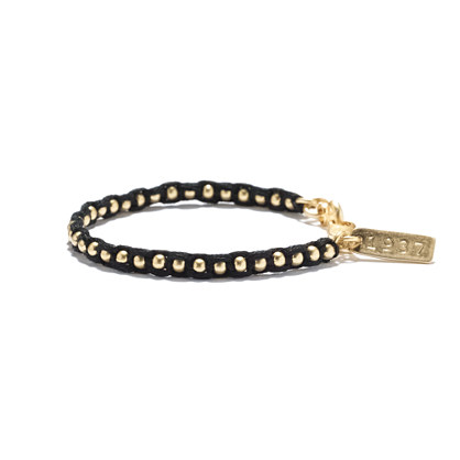 Studded Friendship Bracelet