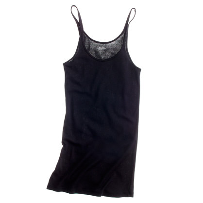 Ideal Stretch Tank