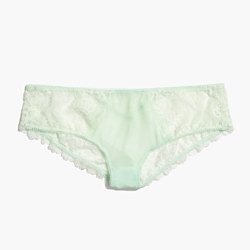 Honeydew® Intimates x Madewell Lace Boyshorts
