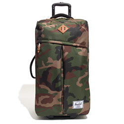 Herschel Supply Co.® Parcel Suitcase
