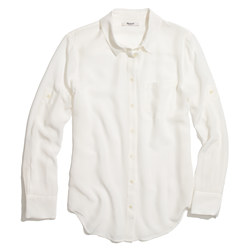 Silk Boyshirt