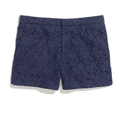 Lacebloom Shorts