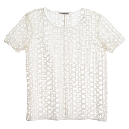 Circlelace Top