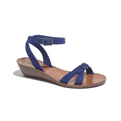 The Turnabout Sandal