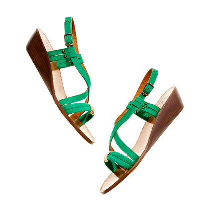 The Studio Sandal
