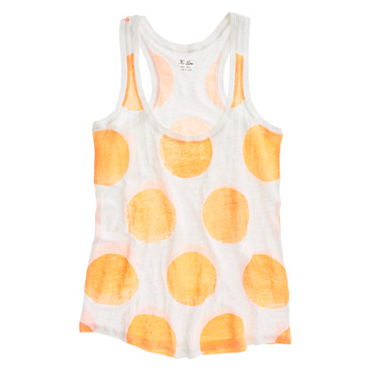 Dotted Paintset Tank