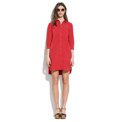 parkfield Shirtdress