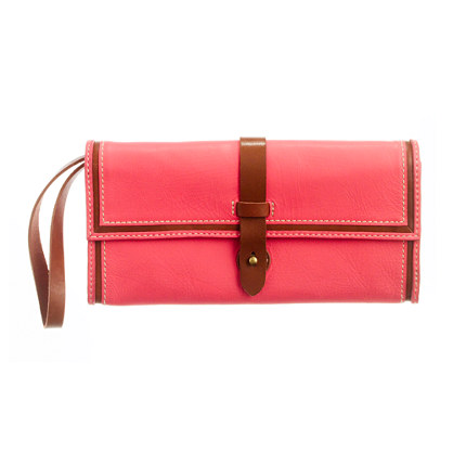 The Dispatch Color Clutch