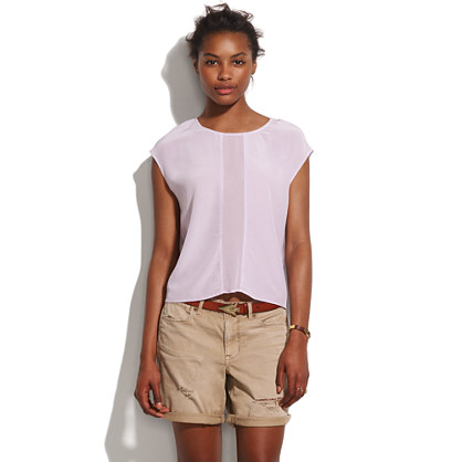 Silk Summersong Top