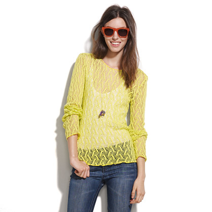 Sam & Lavi™ Cheyenne Sweater